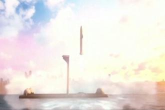 Planurile lui Elon Musk privind călătoriile pe Marte și pe Pământ