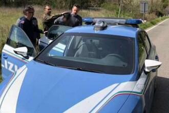 Român dat în urmărire internațională, descoperit în dulapul cu hăinuțele fiicei de 4 ani, în Italia