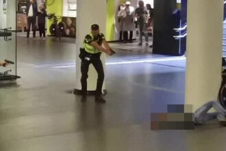 Atacul din Amsterdam a fost de natură teroristă. Atmosferă tensionată în Olanda
