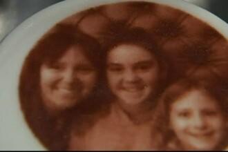 Selfie în spuma de lapte. Unde se poate bea o cafea cu portretul clientului