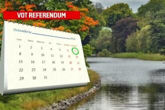 Referendumul pentru redefinirea familiei în Constituţie va avea loc pe 7 octombrie
