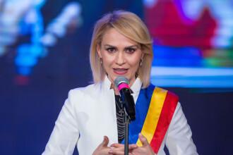 """Reacția Gabrielei Firea în scandalul pentru putere din PSD. """"Ne-am lăsat cu toții amăgiți"""""""