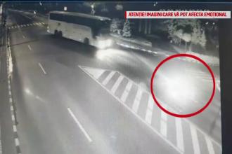 Filmul accidentului în care doi tineri au murit în Suceava. Erau pe o motocicletă