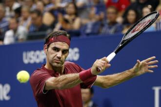 Federer: Copil a jucat extraordinar cu Zverev. Abia aştept întâlnirea de duminică