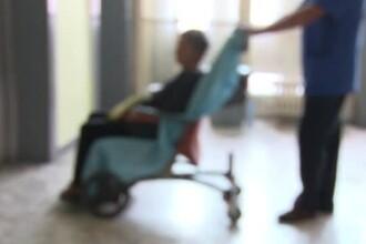 Un bărbat din Satu Mare a supraviețuit miraculos după ce a fost lovit de trăsnet