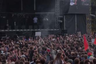 Concert anti-rasism, organizat în urma protestelor violente din orașul german Chemnitz