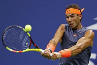 Rafael Nadal, în semifinale la US Open după un meci de aproape 5 ore cu Dominic Thiem