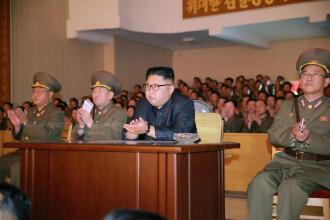 """""""Arhitectul"""" programului nuclear nord-coreean a murit. A fost un om de bază în dinastia Kim"""