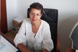 Adina Florea, propusă la șefia DNA, a citat din raportul lui Tudorel Toader în proiectul de management