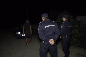 Jandarmii au salvat un bărbat care încerca să se spânzure în podul casei. Transcriptul apelului de urgență