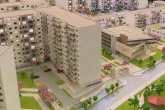 Casele de vacanță în străinătate, mai ieftine decât un apartament cu 2 camere în București