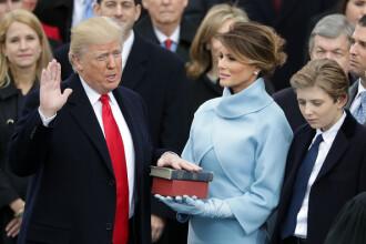 Donald Trump a anunțat care este cea mai mare greșeală din istoria SUA