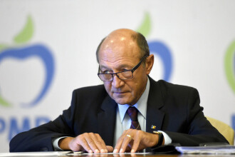 Traian Băsescu atacă din nou Guvernul: