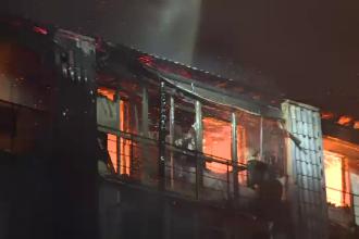 Măsurile luate de Primărie, după ce mai multe familii au rămas fără locuință în urma incendiului