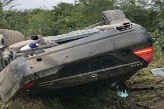 Şeful SPP din Moldova, despre varianta ca accidentul lui Dodon să fi fost un atentat