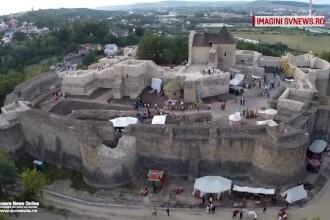 Cetatea lui Ştefan cel Mare, în topul mondial al destinaţiilor turistice. Ce îi lipseşte