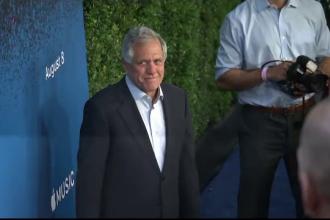 Șeful postului CBS, Les Moonves, părăsește compania. Ce acuzații i se aduc