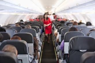 Un turist a murit, după ce a luat droguri la bordul unui avion