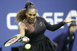 """O caricatură """"rasistă"""" cu Serena Williams a stârnit critici dure în mediul online. FOTO"""