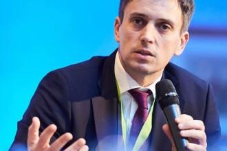 Cătălin Ivan a trimis socialiştilor europeni cererea de excludere a PSD din S&D şi demisia sa