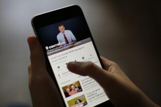 Google a scos de pe YouTube clipurile liderului opoziției din Rusia, Alexei Navalnîi