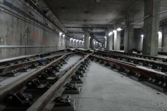 România primește 517 milioane de euro pentru construcția liniei de metrou 6