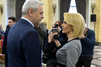 """Gabriela Firea, atac voalat la Guvern, acuzând un șantaj: """"Eu nu mai cedez"""""""