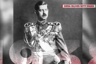 """""""100 de ani în 100 de zile"""". 1938: Regele Carol instaurează dictatura regală"""