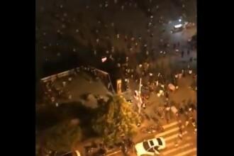 """Cel puțin 9 morți după ce o mașină a intrat """"intenționat"""" în mulțime în China. VIDEO"""