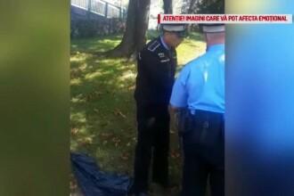 Ce a povestit politistul local acuzat ca a lovit un copil, in parcul IOR