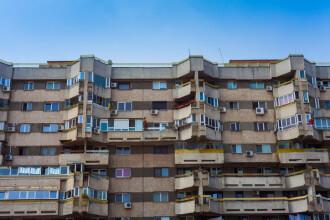 În primele 6 luni România a înregistrat a doua cea mai mare scumpire a apartamentelor din UE