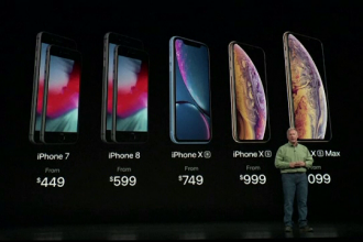 Lansarea Apple: trei telefoane scumpe și un ceas care salvează vieţi. Recomandările lui Buhnici