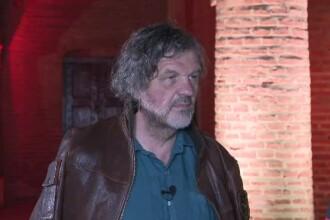 Petrecerea de toamnă a Pro TV. Emir Kusturica, invitatul special