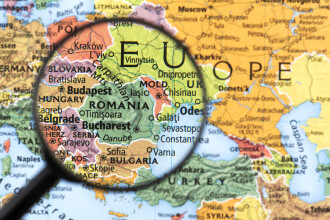 Un județ din România și-ar putea schimba numele în scurt timp