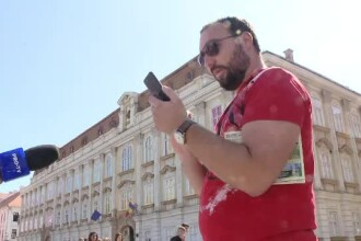 """S-a lansat """"Discover Timiș"""", o aplicație dedicată turiștilor care vizitează Timișoara"""