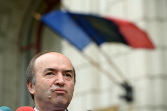 Cătălin Rădulescu: Tudorel Toader, la sediul PSD, pentru a discuta despre OUG privind legile justiţiei