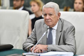 """Lider ALDE, despre Meleșcanu: """"O fantomă trădătoare, care bântuie prin Parlament"""""""