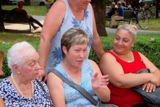 Sindromul Italia, nouă campanie Ştirile PRO TV. Dramele româncelor care îngrijesc bătrânii Italiei