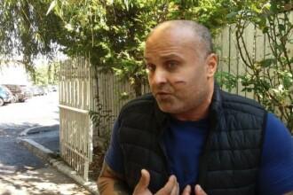 Daniel Gabriel Husein, zis Dasaev, suspect în cazul baschetbaliștilor înjunghiați, s-a predat la Parchet