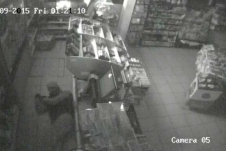 """Banda de spărgători români """"Gaură în acoperiș"""", arestată în Irlanda. Cum acționau"""