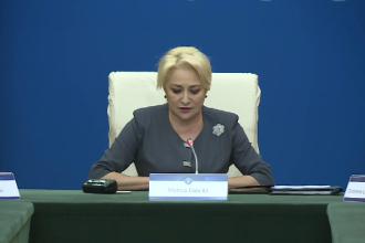 """Dăncilă, critică la adresa Administrației Prezidențiale: """"Reuniunea a fost politizată, într-un mod lipsit de etică"""""""