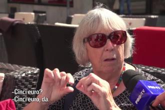 Cât au plătit Hein și Ursula, doi turiști din Olanda, pentru o săptămână în România