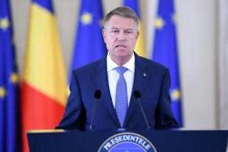 """Președintele Klaus Iohannis: """"Avem nevoie de presă independentă"""""""