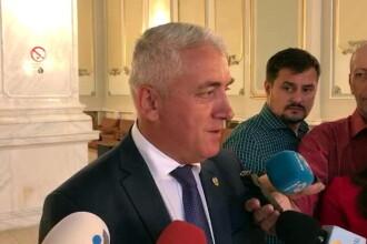 Deputat PSD de Dâmboviţa: Adrian Ţuţuianu este un lider incontestabil