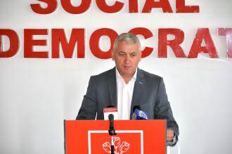 """Țuțuianu, despre numărul celor care au semnat scrisoarea anti Dragnea: """"Sunt foarte mulți"""""""