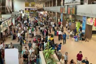 Bărbatul care i-a furat unei pasagere de pe Aeroportul Timişoara bijuteriile este poliţist italian