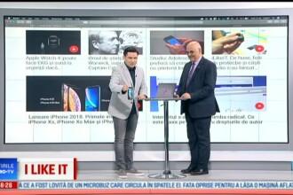 George Buhnici i-a aruncat pe jos iPhone-ul șefului DSU, Raed Arafat