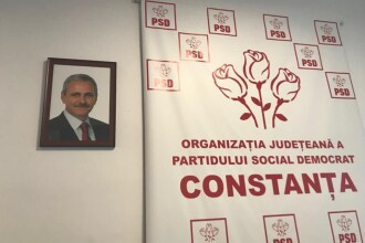 Negocieri dure în PSD. Organizaţia Constanţa a trecut de partea lui Dragnea