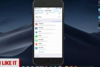 iLikeIT. Veste bună pentru utilizatorii de iPhone și de iPad. Plusurile noului sistem de operare