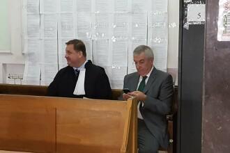 Cum a motivat instanța achitarea lui Tăriceanu în dosarul în care a fost judecat pentru mărturie mincinoasă